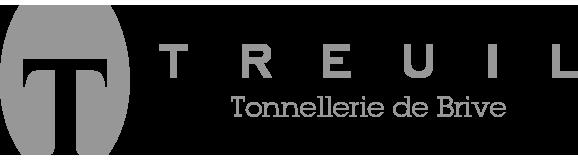 Logo treuil